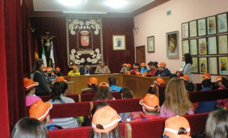 Visita escolares (Prodecan)