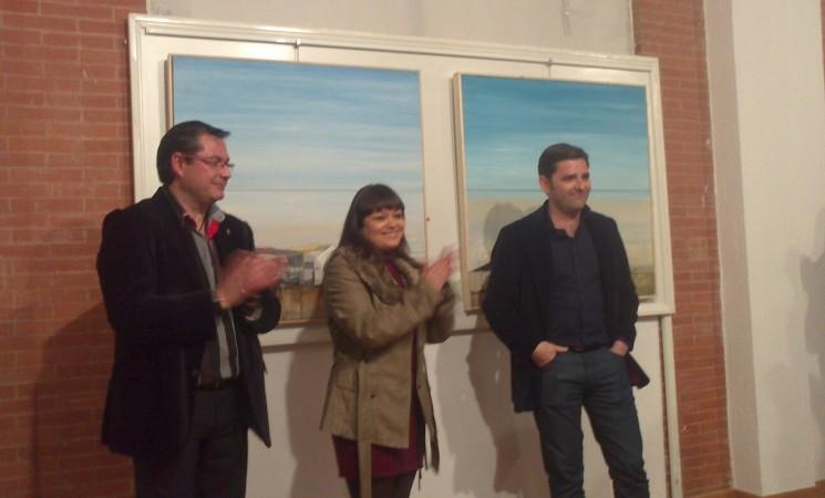 Exposición Caminos de Jaén