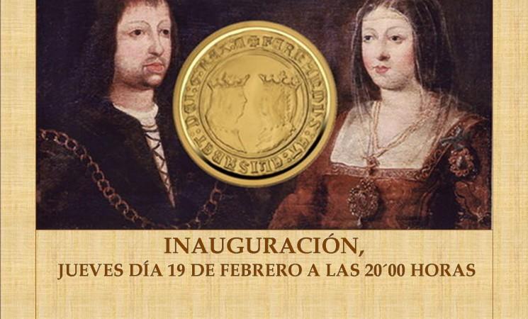 Inauguración exposición 19 de febrero