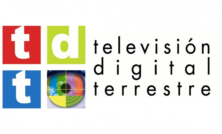 Actualización TDT