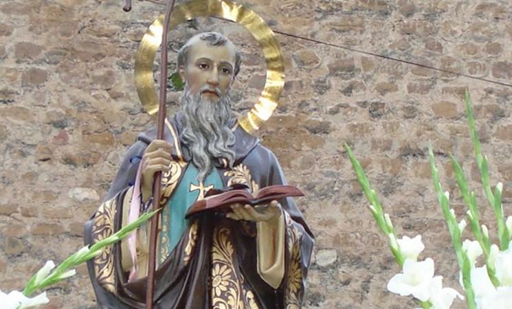 Lumbres de San Antón