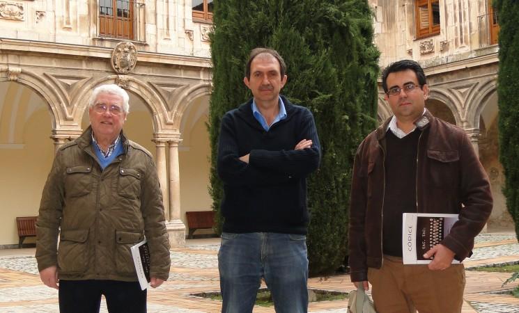 Visita al Archivo Histórico Provincial de Jaén