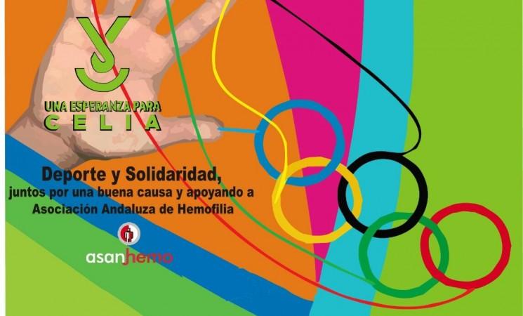 III Olimpiadas Escolares de la Campiña Norte de Jaén