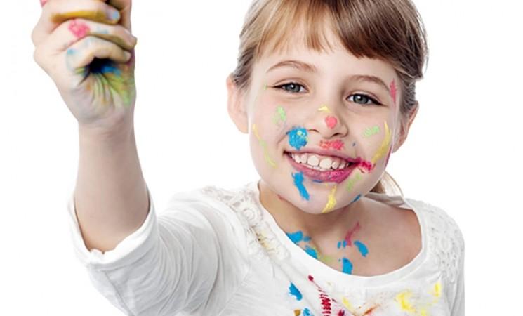 Concurso de pintura infantil