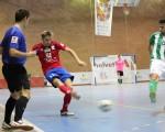Previa FC Barcelona B Lassa - Atlético Mengíbar