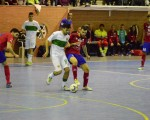 Crónica Atlético Mengíbar- Elche CF