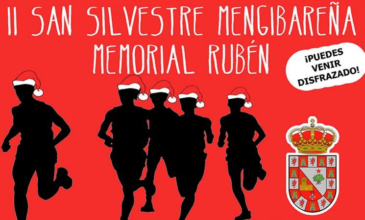 II San Silvestre Mengibareña Memorial Rubén