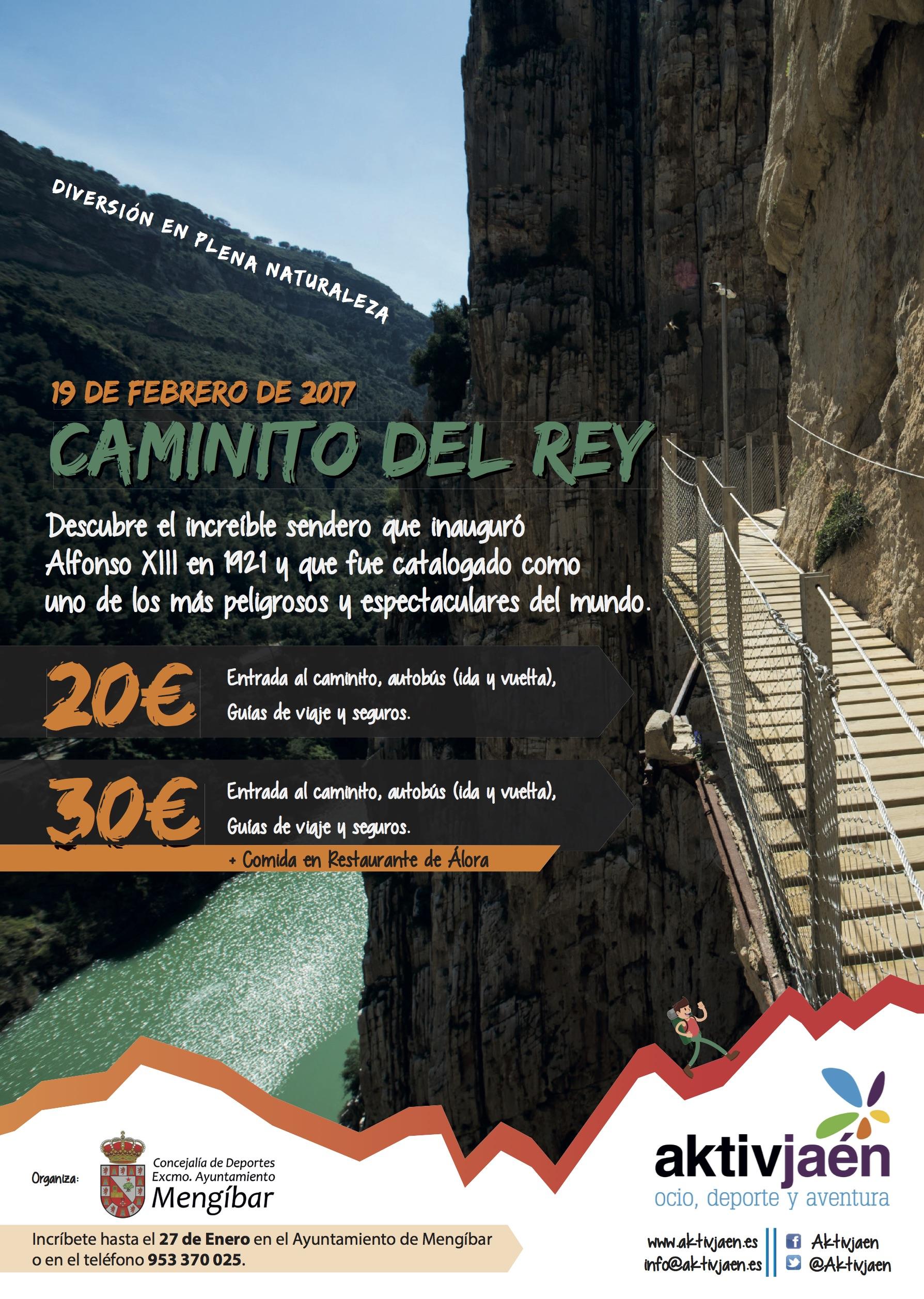 cartel-caminito-del-rey-mengibar