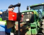 ITV de vehículos agrícolas en Mengíbar