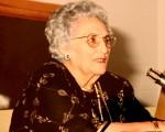 Reconocimiento a la primera mujer concejal de Mengíbar