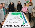 Mengíbar 'construirá' la paz desde la educación