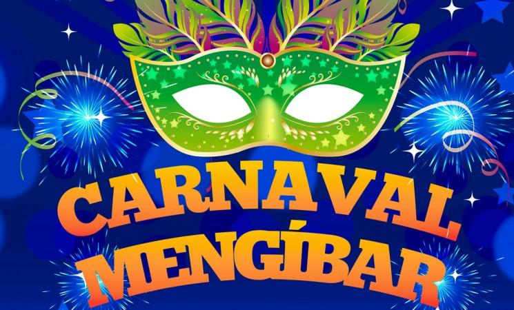 Toda la programación del Carnaval en Mengíbar