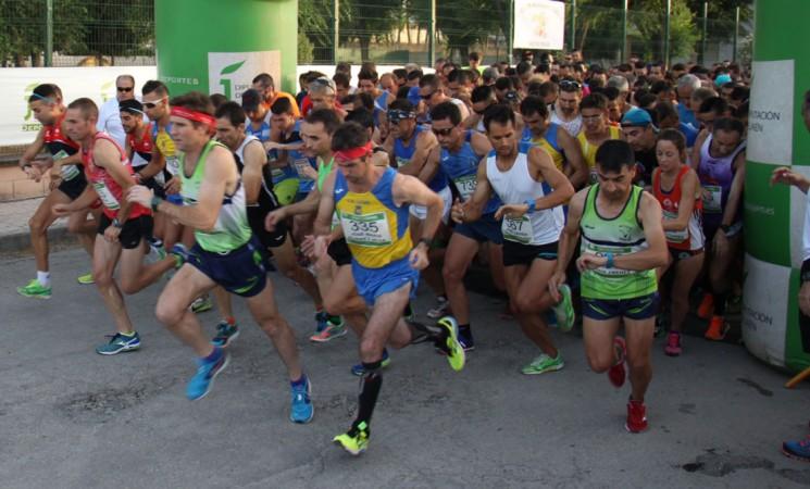 La XXIV Carrera Urbana de Mengíbar será el 17 de junio