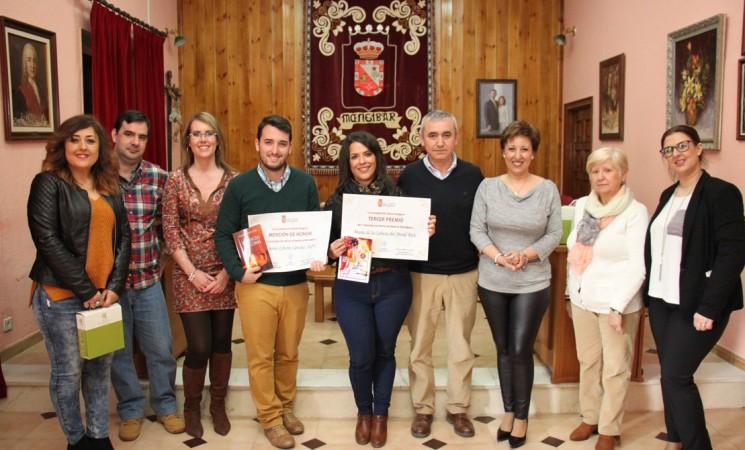 Casi cien escritores de ocho países participan en el I Concurso de cartas de amor