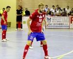 Atlético Mengíbar-Tenerife Iberia Toscal: a la caza de puntos decisivos