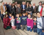 Usuarios del Centro Guadalinfo conocen Geolit