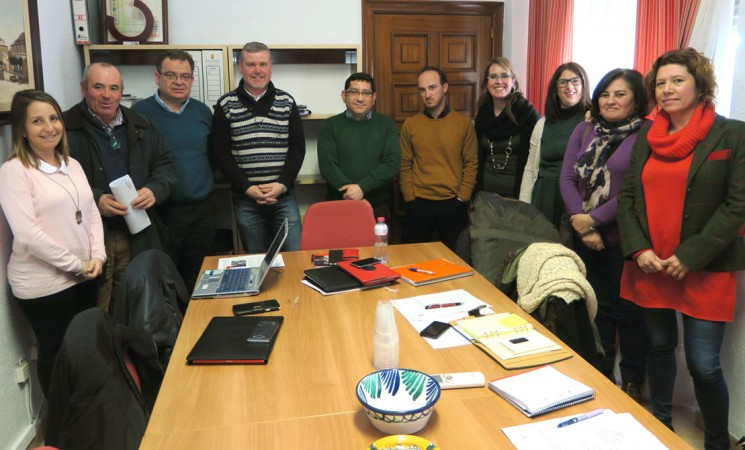 El Ayuntamiento coordina con los centros educativos la nueva agenda didáctico-cultural