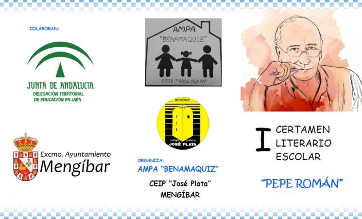 Certamen literario del José Plata en homenaje a Pepe Román
