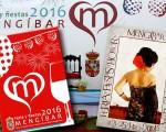 Bases del Concurso de Cartel de la Feria de La Malena - Mengíbar 2017