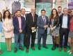 Mengíbar, en la Feria de los Pueblos de Jaén