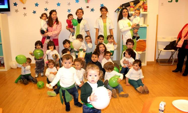 La Guardería Municipal celebra el Día de Andalucía