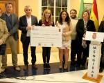 La Buhardilla, Premio del Jurado de la V Ruta de la Tapa de Mengíbar