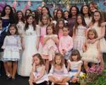 Apoyo del Ayuntamiento de Mengíbar a comercios locales en el Salón de la Moda Infantil y Juvenil de Jaén