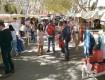 Comienza la II Feria del Comercio y de la Tapa de Mengíbar