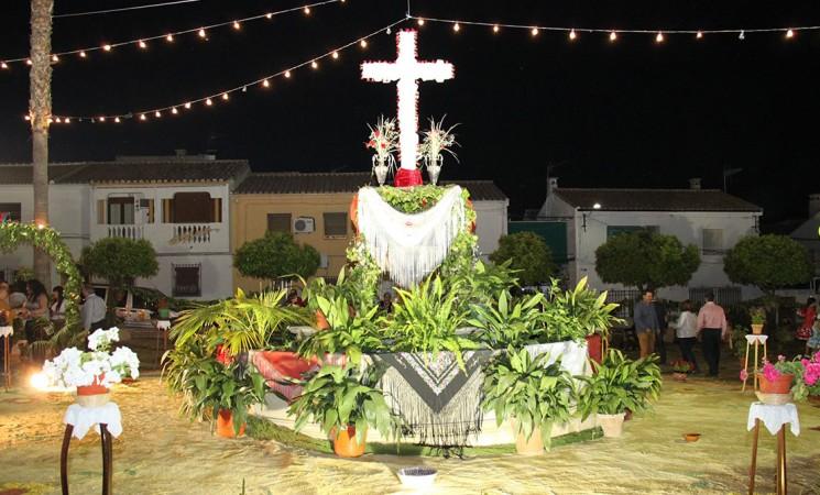 Cruces de Mayo 2017: estas son las cruces participantes