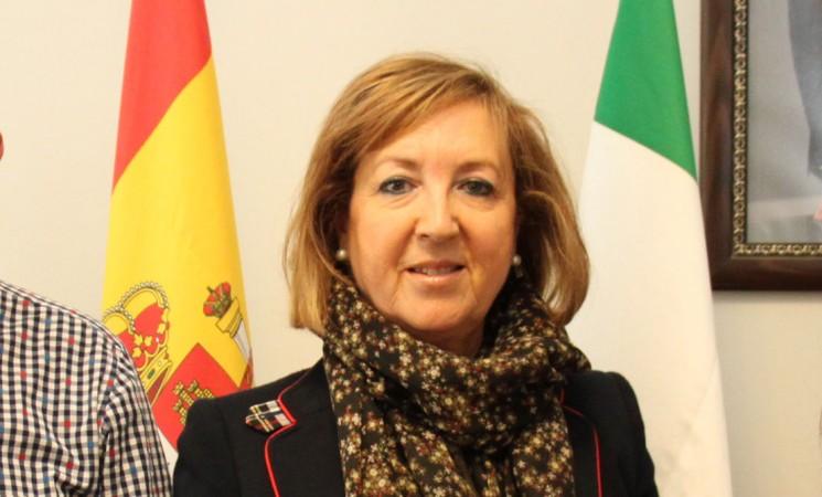 Mari Núñez pregonará la Romería de La Malena de Mengíbar