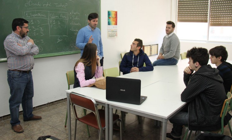 Inscripciones abiertas para el curso de 'community manager' destinado a jóvenes