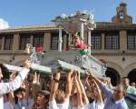 La Romería Infantil de La Morenita, el sábado 22 de abril