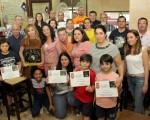 Entrega de premios de la Ruta de la Tapa - Mengíbar 2017