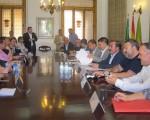 Mengíbar homogeneizará su normativa urbanística con el asesoramiento de la Diputación