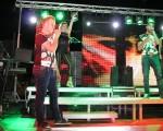 Diversión y premios en las Fiestas del Barrio de San José Obrero de Mengíbar