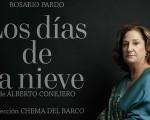 Rosario Pardo actuará en el Auditorio de Mengíbar el domingo 11 de junio