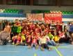El Atlético Mengíbar se lleva la III Copa Presidente de Diputación de Jaén