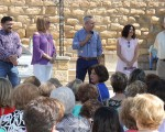 Encuentro Provincial de Amas de Casa de Jaén en Mengíbar