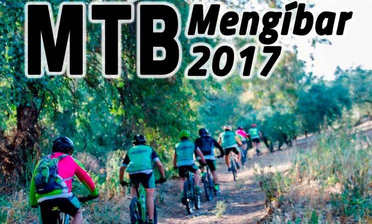 VII Quedada MTB Mengíbar 2017, el próximo 16 de julio