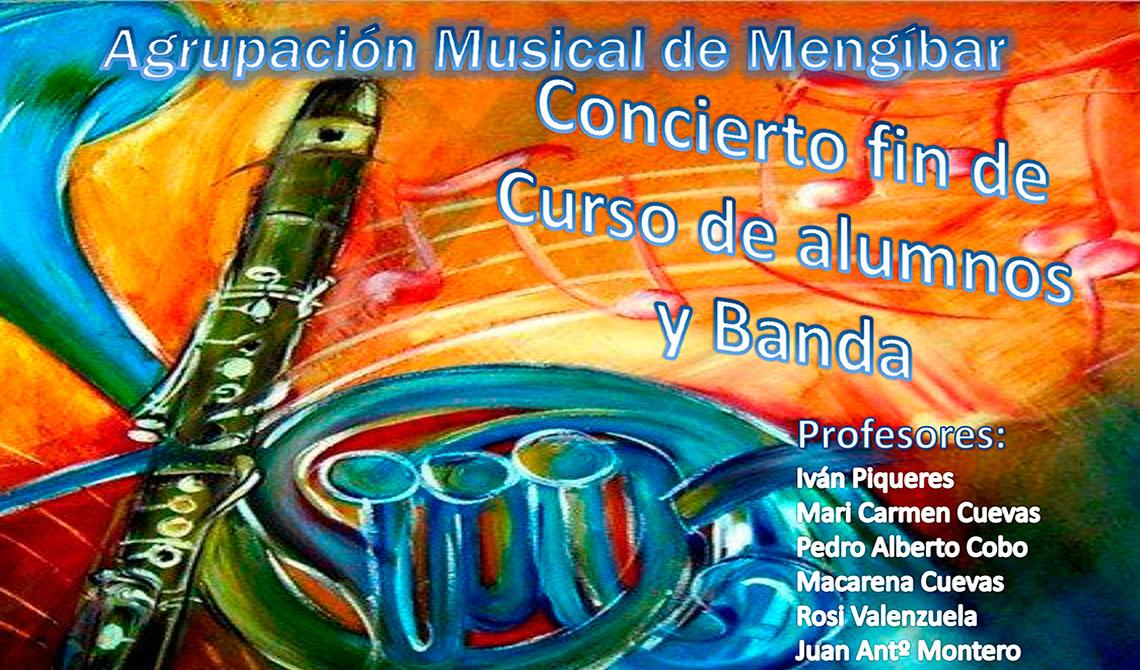 Banda De Concierto De U.H.S. - Banda De Concierto De U.H.S.