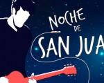 Coveralia y Silencios Rotos, en el concierto de la Noche de San Juan