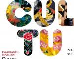 Exposición de los talleres municipales, el lunes 26 de junio