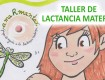 Nuevas charlas del Taller de Lactancia Materna