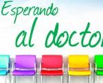 'Esperando al doctor', teatro para el próximo 1 de julio
