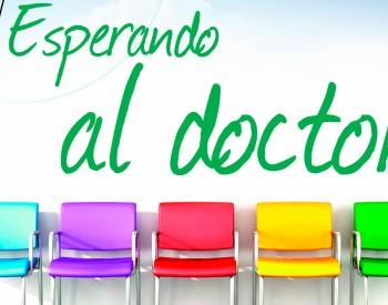 Teatro: 'Esperando al doctor'