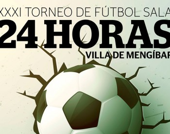 24 Horas de Fútbol Sala Villa de Mengíbar