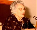 La Casa de la Cultura de Mengíbar se llamará María Sampedro Bravo Venzalá