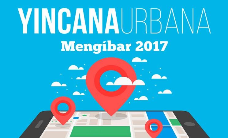 La Yincana Urbana de la Feria de Mengíbar, el próximo sábado 15