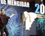 Espectáculo de Magia de Javi Cruz en la Feria de Mengíbar (fotos y vídeos)