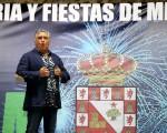 Humor con Manolo Mármol en la Feria de Mengíbar (fotos y vídeos)